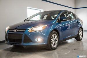2013 Ford Focus SYNC/A/C /MYKEY SE