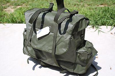 Belgian Army 40Litre Waterproof Backpack Rucksack Bag **Used** Military Surplus