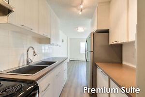 Wimbledon - 10140-113 St *Premium Suite*