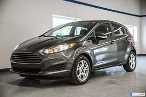 2015 Ford Fiesta SYNC/BLUETOOTH/ A/C SE