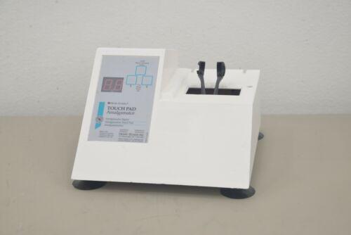 Henry Schein Digital Dental Touchpad Amalgamator TP-103 Capsule Mixer 101-2691