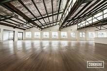 Event Warehouse Space for hire Waterloo Waterloo Inner Sydney Preview