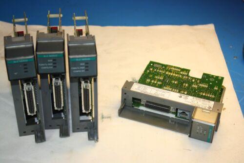 Allen Bradley 1746-HSRV Motion Control Module Ser A Fw 1.01