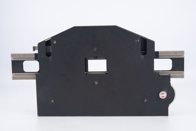 Beseler Negatrans 8081 35mm Film Carrier for 67 23C 45 Series Enlargers V11