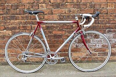 Vintage/Retro Giant Cadex Road Racing Bike MINT!