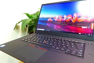 Lenovo x1 extrême i5 1tb-ssd 64gb fhd nvidia gtx-1050ti 3j.gar captain-notebook