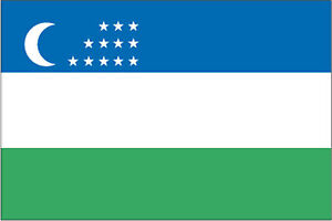 ADESIVO-BANDIERA-FLAG-UZBEKISTAN-DECAL-STICKER