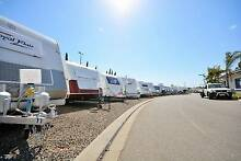 We Want Your Caravans, Pop Tops, Campers And Motorhomes!!! Parafield Gardens Salisbury Area Preview