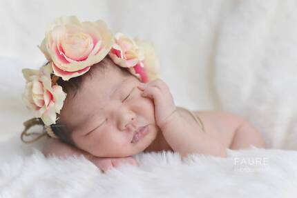 Newborn and Maternity Photography SPECIAL: 10% OFF ALL PACKAGES Marrickville Marrickville Area Preview