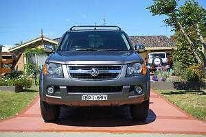 2010 Holden Colorado Hinchinbrook Liverpool Area Preview