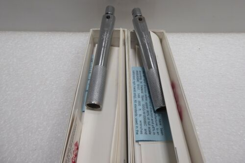 UTICA CHA-5 MICRO TORQUE WRENCH HANDLE