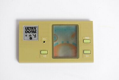 Mattel Ultra Dome LCD Game