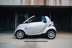 2008 Smart Fortwo Convertible!! Perfect summer car!!