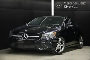 2015 Mercedes-Benz CLA250 4MATIC