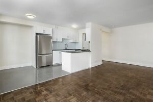 BRAND NEW 1 Bedroom near The Danforth! (Cosburn Ave/Pape Ave)