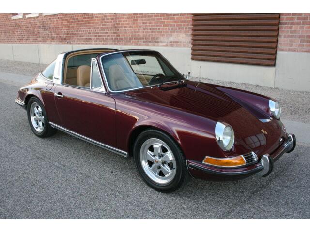 Image 1 of Porsche: 911 Targa Other