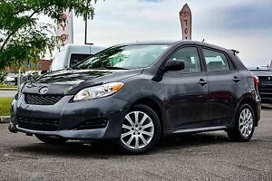 Toyota Matrix 2013