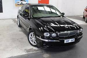 2005 Jaguar X Type Sedan Moorabbin Kingston Area Preview