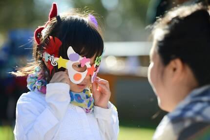AMAZING KIDS PHOTOGRAPHER Burwood Burwood Area Preview