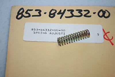 nos Yamaha snowmobile headlight spring gp246 gp292 gp300 gs300 gs340 sm292