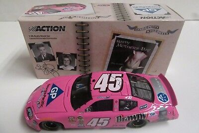 1/24 Kyle Petty #45 Georgia Pacific / Mother