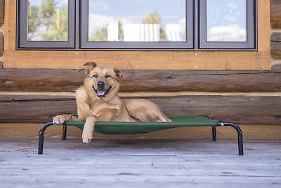 FurHaven Elevated Dog Cot Pet Bed Hammock