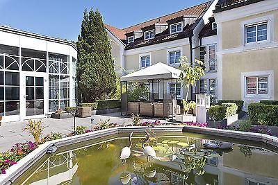 Crowne Plaza Hotel (***** 4Tg 2P MÜNCHEN + Europa, Urlaub, Wellness, Reisegutschein Wert:300 € *****)