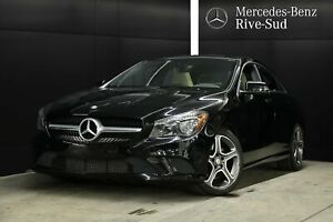 2015 Mercedes-Benz CLA-Class CLA250 4MATIC, TOIT PANORAMIQUE