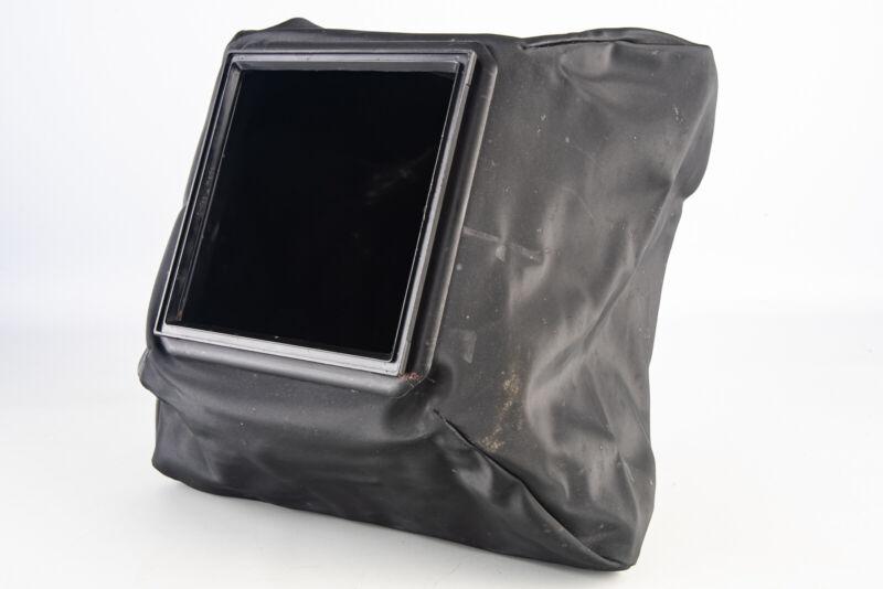 Genuine Sinar 4X5 Wide Angle Bag Bellows for Large Format Cameras V14