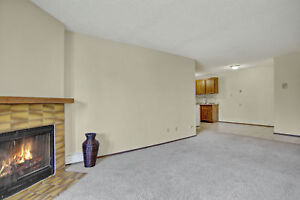Limited time only! Reduced price beautiful 2 bedroom unit!