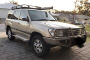 100 series Toyota Landcruiser Kakadu Lakelands Mandurah Area Preview