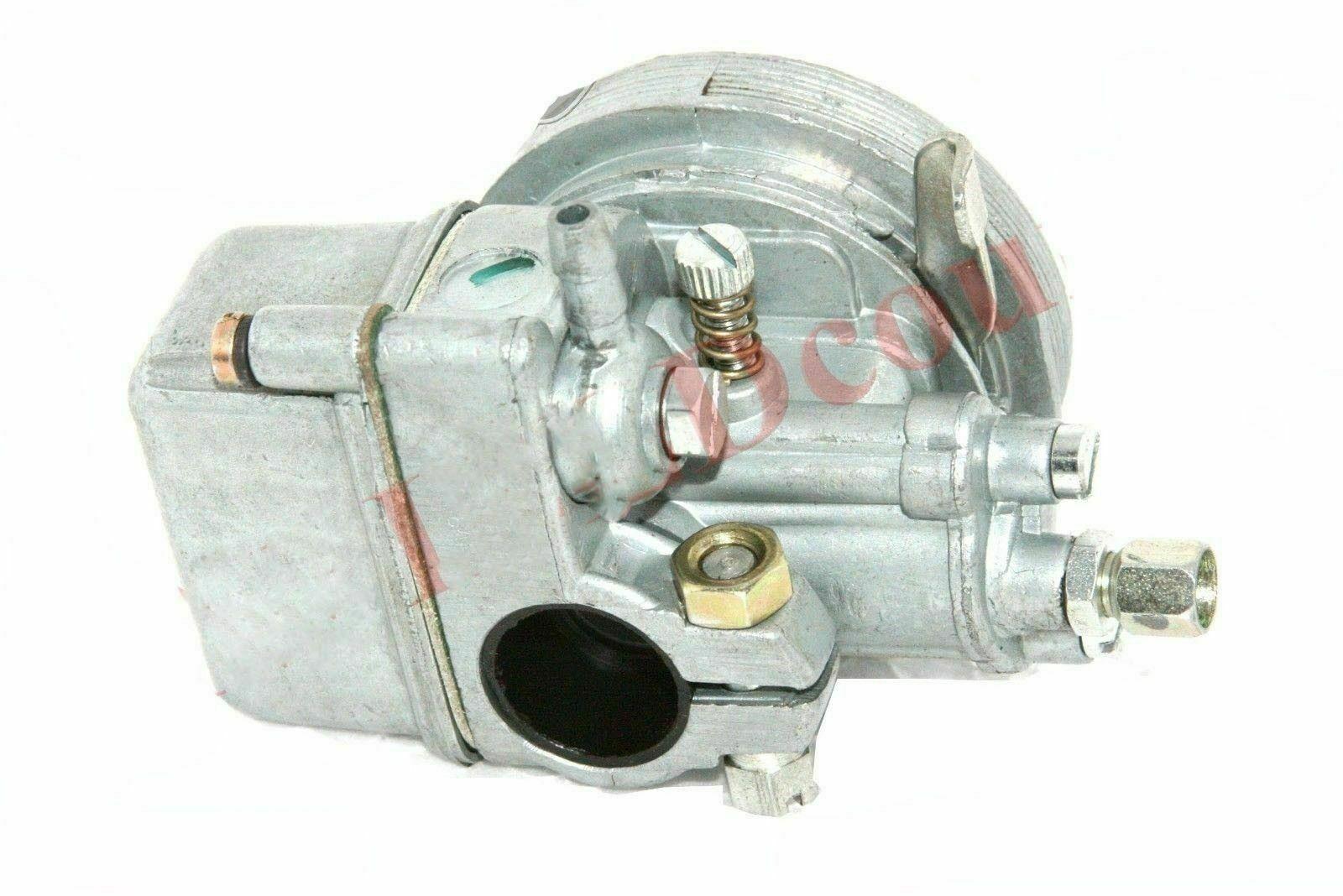 Carburateur Assemblage Avanti Garelli Mobylette