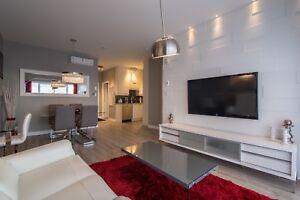 Condo meublé/ furnished Brossard dix-30