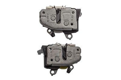 Ford F250 Super Duty F150 Right Left Front Door Latch Locks Passenger Driver OEM for sale  Quincy