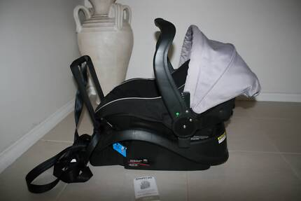 Steelcraft Capsule infant Carrier