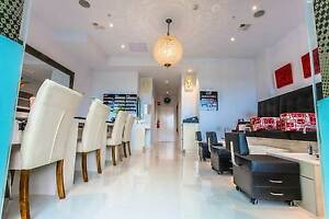 Upmarket Nail and Beauty Salon next to 5 Star Hotel & Apartments Melbourne CBD Melbourne City Preview