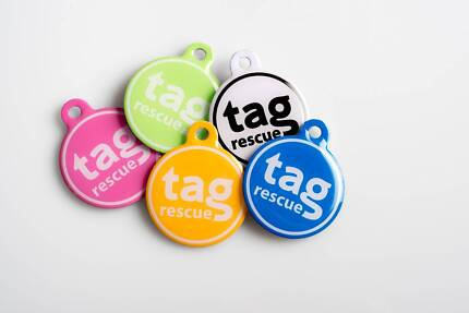 Wanted: Tag Rescue Tags  Lost and Found Service
