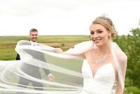 Two Wedding Photographers - Price of ONE