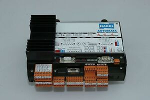 NAGEL AUTOMATA D-6080-001-1 STEPPER MOTOR CONTROLS ---0% VAT INVOICE--- - Lublin, Polska - NAGEL AUTOMATA D-6080-001-1 STEPPER MOTOR CONTROLS ---0% VAT INVOICE--- - Lublin, Polska