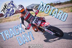 Supermoto Track Day. This SATURDAY! Adelaide Region Preview
