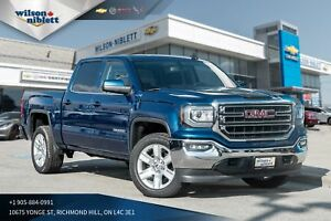 2018 GMC Sierra 1500 SLE | KODIAK EDITION | REMOTE START | SP...