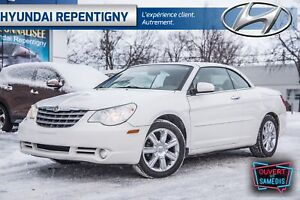 2010 Chrysler Sebring Limited *CONVERTIBLE*