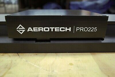 Aerotech Pro225 Actuator Bearing Ball-screw Stage Positioner