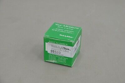 New Welch Allyn 09500 Mfivdx Replacement Lamp 23382 B42