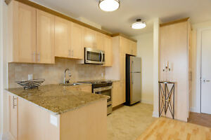 1 Bedroom $1685  - Available Nov 1