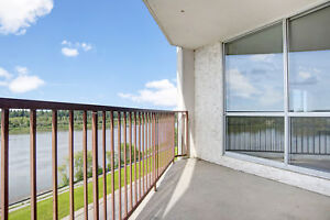 FREE DEC RENT with Amazing River View 306-314-0214