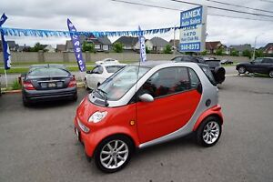 2006 Smart Fortwo Passion ACCIDENT FREE | ONE OWNER | DIESEL
