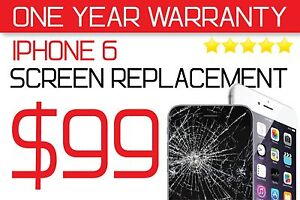 Iphone 6 screen replacement on SPECIAL! $99 ONLY! Redcliffe Redcliffe Area Preview