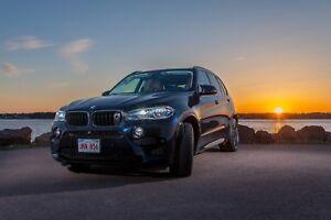 Beautiful BMW X5 M for sale