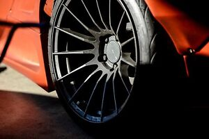 Enkei RS05RRs Staggered Set 18x9.5 +22/ 18.10.5 +15 East Lindfield Ku-ring-gai Area Preview